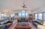 5483 Herman Cape Rd, Florence, OR 97439 - Many custom crafted wood features