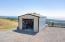 5483 Herman Cape Rd, Florence, OR 97439 - Guest/caretaker patio w/ocean views