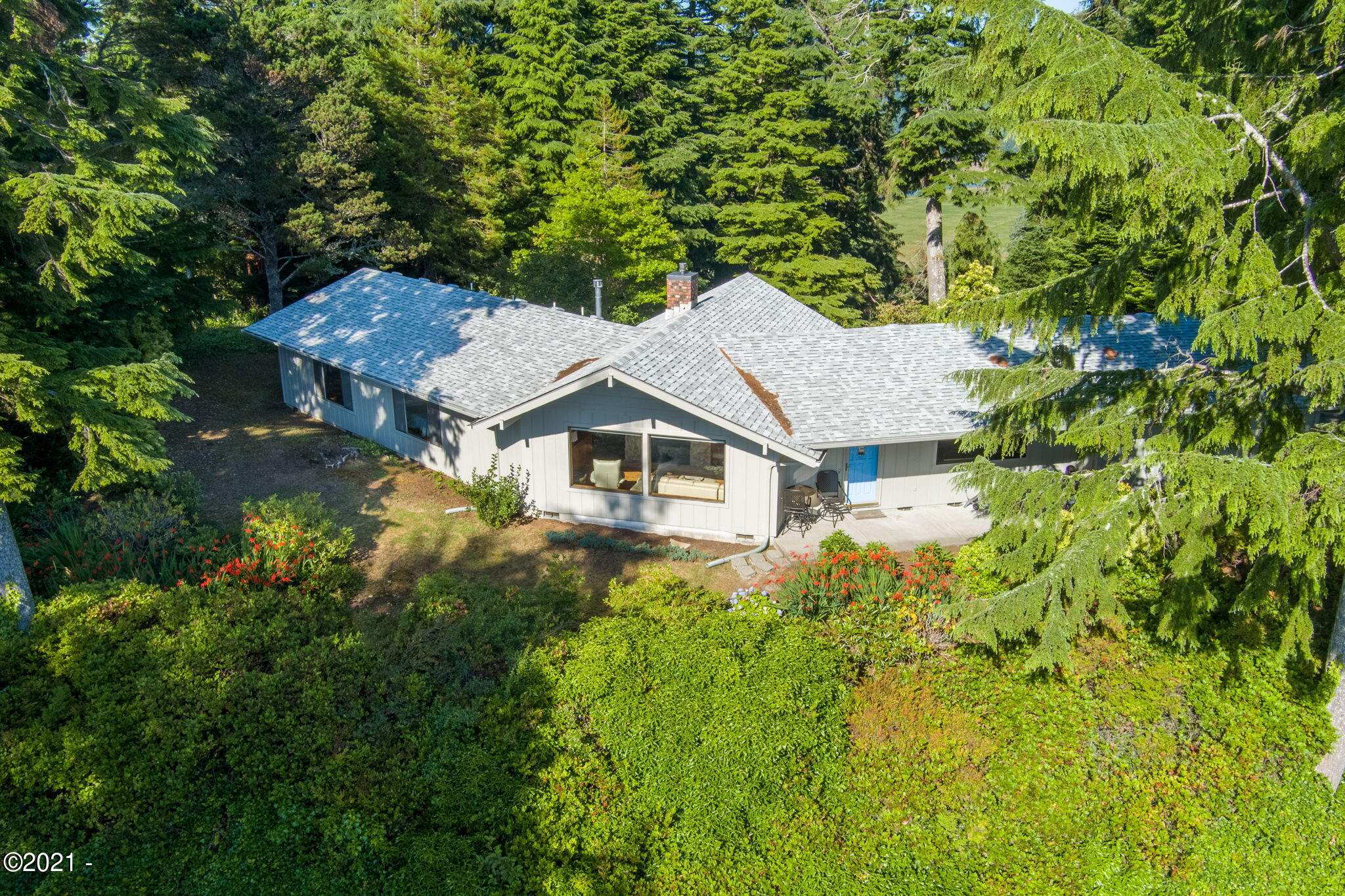435 Siletz View Ln, Lincoln City, OR 97367 - Front of Home