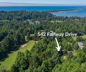 542 Fairway Dr, Gleneden Beach, OR 97388 - 542 Fairway Dr