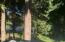 425 NE Edgecliff Drive, Waldport, OR 97394 - Deck view