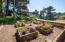 3810 Evergreen Ave, Depoe Bay, OR 97341 - Raised beds
