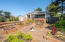 3810 Evergreen Ave, Depoe Bay, OR 97341 - Newer front deck