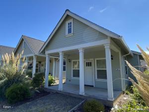 4350 SE Harborton St., South Beach, OR 97366 - Exterior