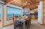 5945 El Mar Ave, Lincoln City, OR 97367 - Ocean view dining