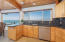 5945 El Mar Ave, Lincoln City, OR 97367 - Kitchen on Main