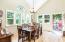 10 Big Tree Rd, Gleneden Beach, OR 97388 - Dining Room