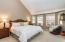 10 Big Tree Rd, Gleneden Beach, OR 97388 - Master Bedroom