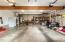 10 Big Tree Rd, Gleneden Beach, OR 97388 - Garage Interior