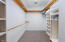 5960 Pollock Ave, Pacific City, OR 97135 - Closet in Master