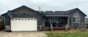 1105 NW Pacific Way, Waldport, OR 97394 - Front-