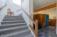 1819 NW 52nd Dr, Lincoln City, OR 97367 - Stairs