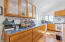 1819 NW 52nd Dr, Lincoln City, OR 97367 - Kitchen