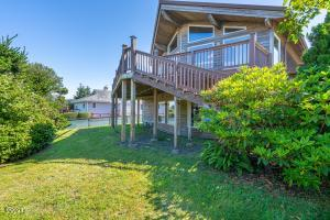1819 NW 52nd Dr, Lincoln City, OR 97367 - Exterior of Home
