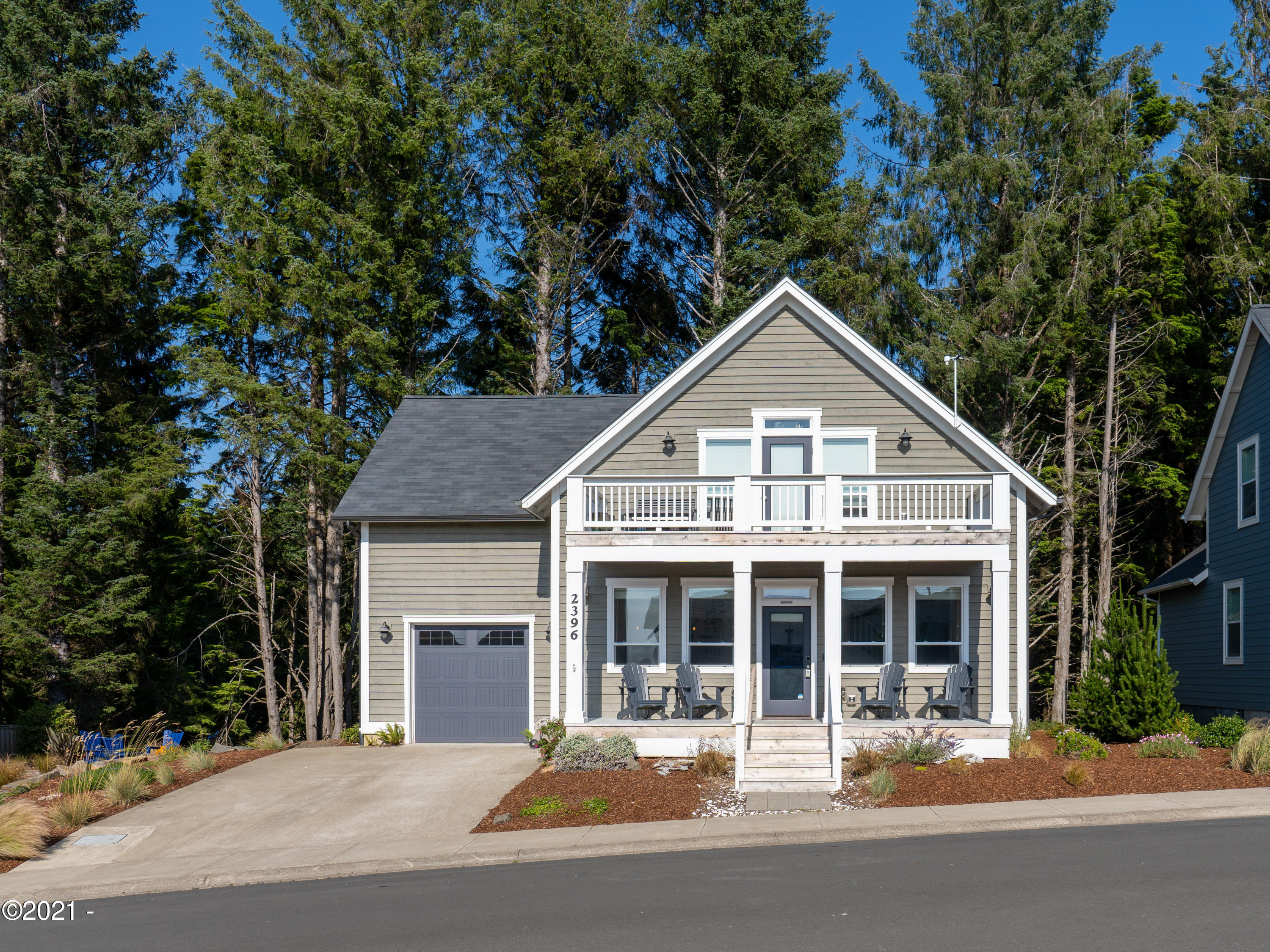 2396 SW Dune Ave, Lincoln City, OR 97367 - Main Photo