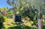 437 NE 10th St, Newport, OR 97365 - West Side/Shed