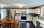 437 NE 10th St, Newport, OR 97365 - Kitchen View #2