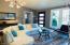 437 NE 10th St, Newport, OR 97365 - Living Room