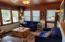 420-440 W 2nd St, Yachats, OR 97498 - Living room