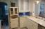 420-440 W 2nd St, Yachats, OR 97498 - Kitchen counter and sinks