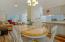 5935 Hacienda Av, Gleneden Beach, OR 97388 - Dining