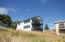1956 NW 51st St, Lincoln City, OR 97367 - VIEW FROM THE SIDE BACK