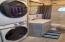 446 W 2nd, Yachats, OR 97498 - Stacking washer & dryer