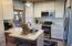 446 W 2nd, Yachats, OR 97498 - Kitchen and sink