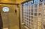 446 W 2nd, Yachats, OR 97498 - Shower and glass squares