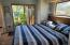 446 W 2nd, Yachats, OR 97498 - A Bedroom