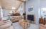 4175 N Hwy 101, B-4, Depoe Bay, OR 97341 - Living Room