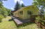 1489 SE 98th St, South Beach, OR 97366 - Back Of the Home
