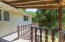 1489 SE 98th St, South Beach, OR 97366 - Covered Upper Deck Entry