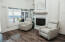507 NW Alpine St, 304, Newport, OR 97365 - Living Room