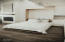 507 NW Alpine St, 304, Newport, OR 97365 - Murphy Bed