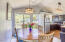 7228 NE Logan Rd, Lincoln City, OR 97367 - Dining Room area