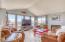 7228 NE Logan Rd, Lincoln City, OR 97367 - Living Room area