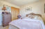 7228 NE Logan Rd, Lincoln City, OR 97367 - Guest Bedroom