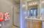 7228 NE Logan Rd, Lincoln City, OR 97367 - Guest downstairs bathroom