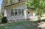 648 Olalla Rd, Toledo, OR 97391 - South end of House