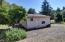 648 Olalla Rd, Toledo, OR 97391 - Side of House
