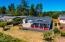 75 Piano Ct, Depoe Bay, OR 97394 - Aerial of backyard