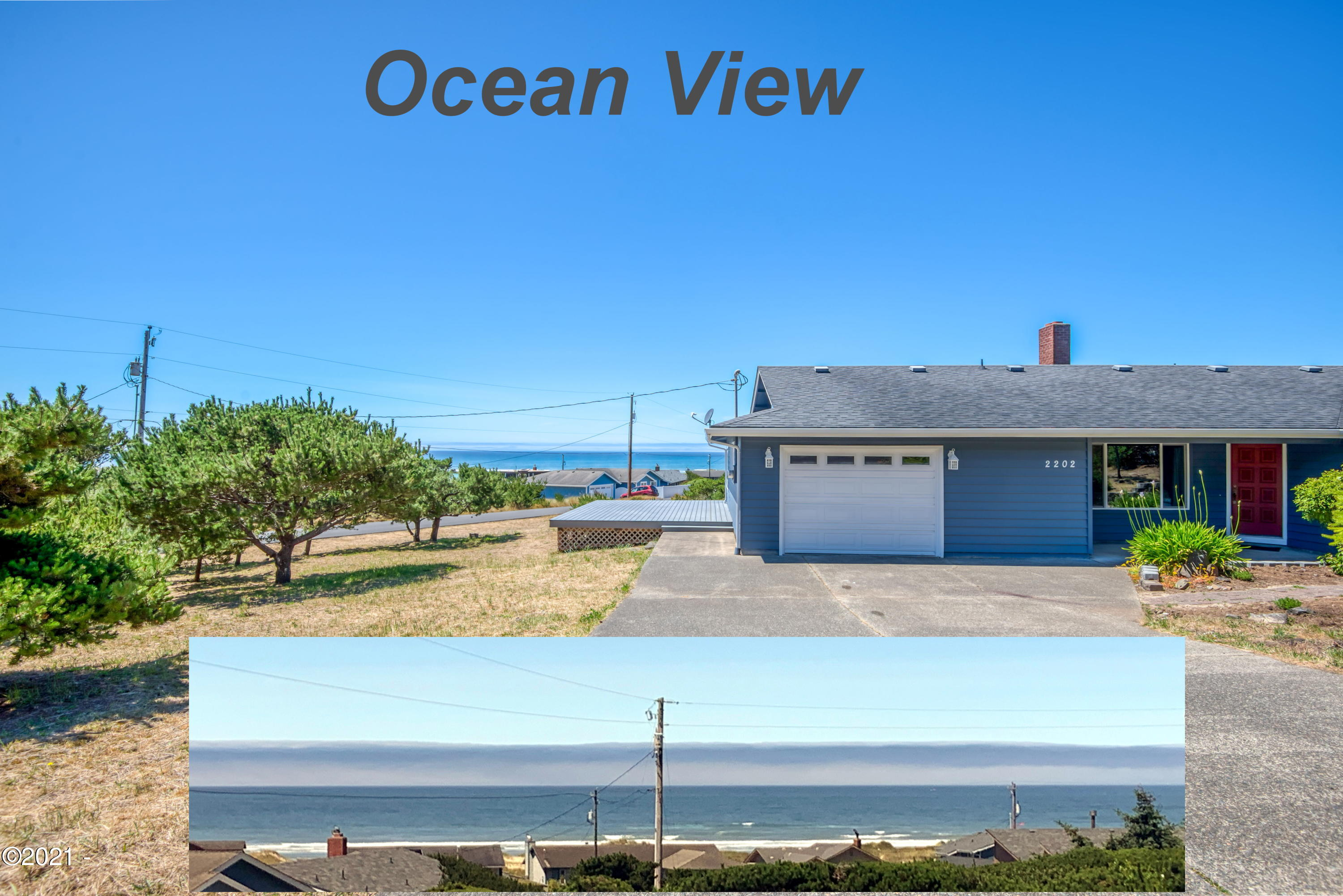 2202 NW Parker Ave, Waldport, OR 97394