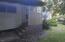 199 N Deer Hill Dr, Waldport, OR 97394 - Rear Entry