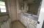 199 N Deer Hill Dr, Waldport, OR 97394 - Master Bath