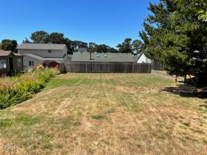 T/L 9203 NW Lee, Lincoln City, OR 97367 - Lot View From Street
