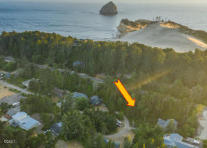 lot 16 Circle Drive, Pacific City, OR 97135