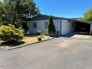 2157 NW Lee Ave, Lincoln City, OR 97367 - Front of Home