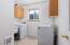 34840 Cape Kiwanda Drive, Pacific City, OR 97135 - Laundry room
