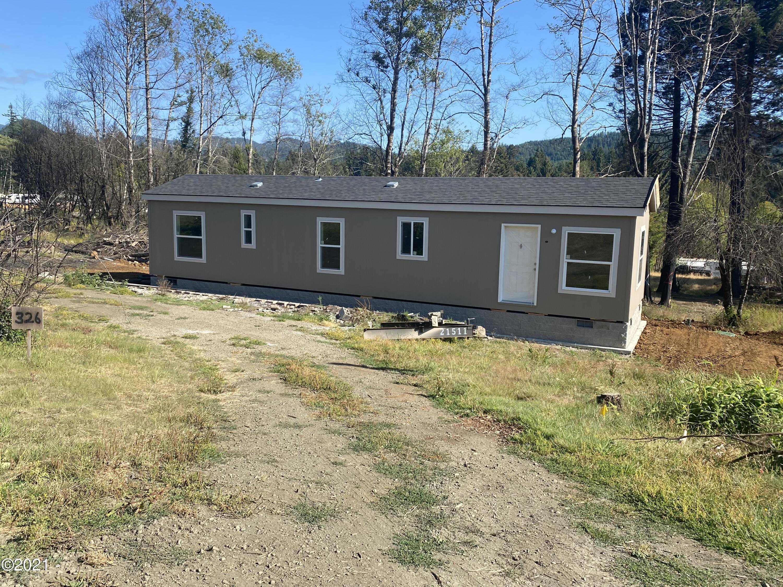 326 N. Westview Dr., Otis, OR 97368 - Home